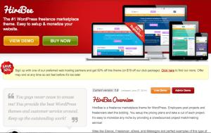 WordPress-Freelancer-Theme-HireBee