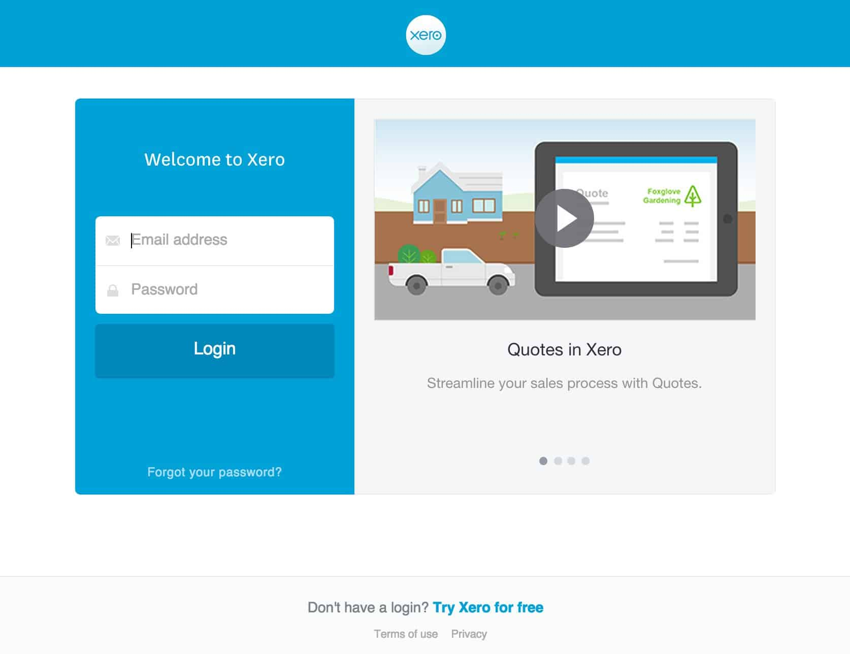 xero how to cancel a rule